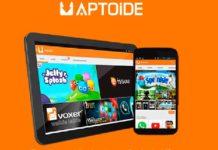 Aptoide-download