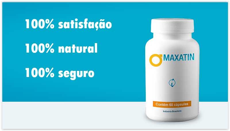 Maxatin-funciona