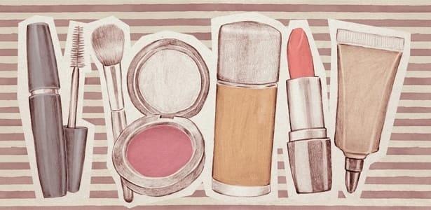 comprar maquiagem Dicas online