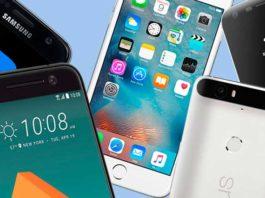 celulares mais vendido